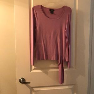 Long Sleeve Ladies Blouse